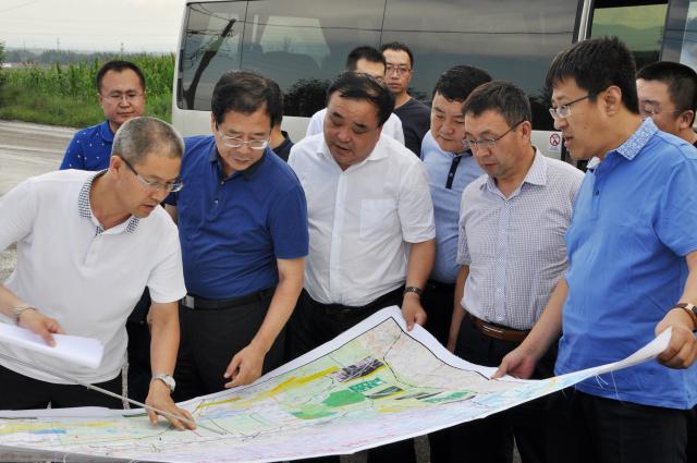 朔城区土地规划图